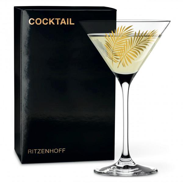 COCKTAIL Cocktailglas von Kathrin Stockebrand (Leaves)