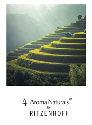Aroma Naturaly by Ritzenhoff