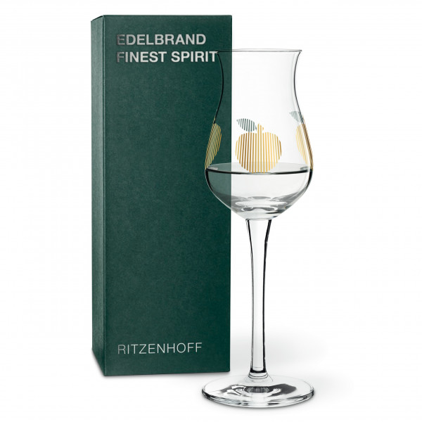 FINEST SPIRIT Edelbrandglas von Angela Schiewer
