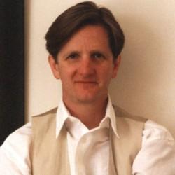 Peter Horridge: Designer, Kalligraf und Illustrator aus England