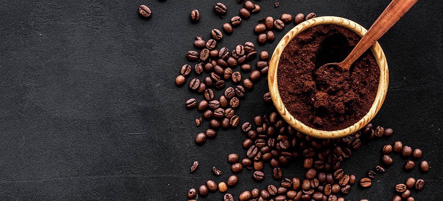 Coffee Love: Cappucinotasse