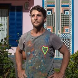 Lucas Risé: Künstler und Maler aus Argentinien