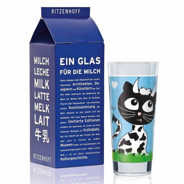 Milk Milchglas von Dorothee Kupitz
