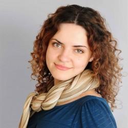 Natalia Yablunovska: Designerin in Würzburg, Deutschland