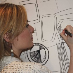 Rachael Taylor: Designerin in Leeds, England