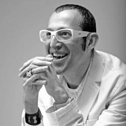 Karim Rashid: Designer in Toronto und New York, CAN/USA