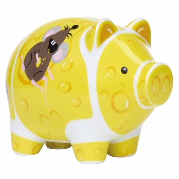 Mini Piggy Bank Sparschwein 3er Set von Ramona Rosenkranz