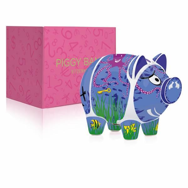 Piggy Bank von Melanie Wüllner