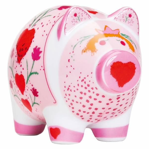 Mini Piggy Bank Sparschwein 3er Set von Lena Linderholm
