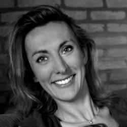 Véronique Jacquart: Designerin in Avignon, Frankreich