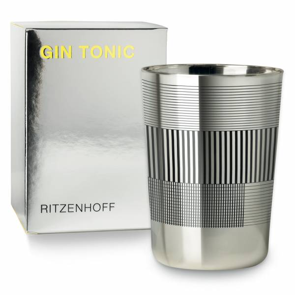 GIN TONIC Ginglas von Piero Lissoni