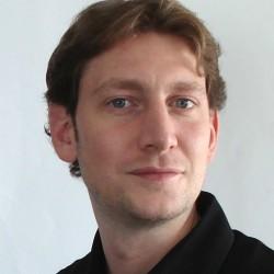 Christian Westarp: Produktdesigner in Aschaffenburg, Deutschland