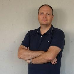 Markus Binz: Bauingenieur und Designer in Bühl, Deutschland