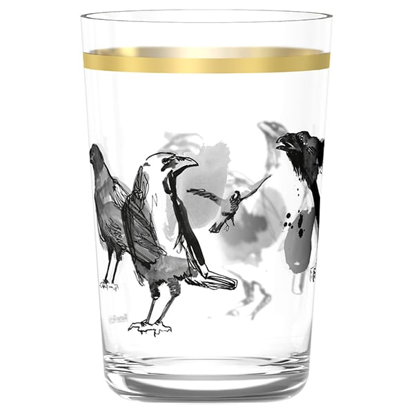 SHOT Shot Glass by Peter Pichler (Ravens)