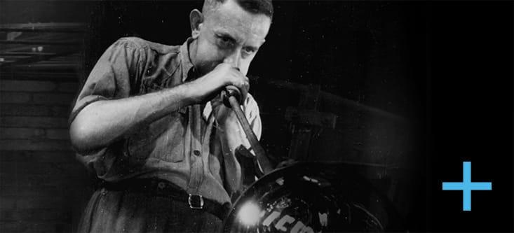 Die Ritzenhoff Geschichte – Glasverliebt seit 1904